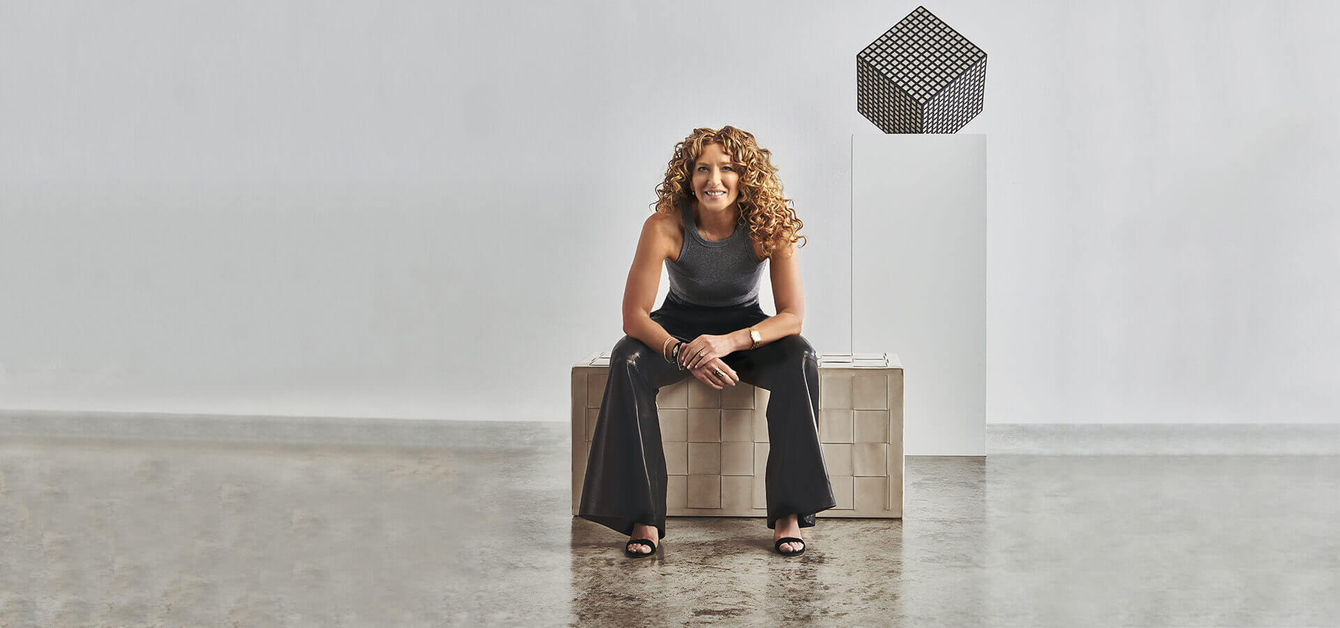 PAVONI COLLECTION by KELLY HOPPEN